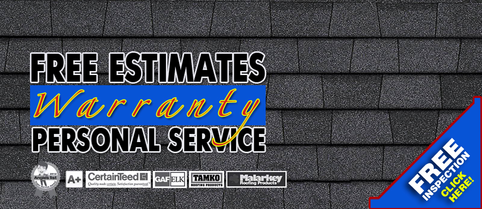 Farnsworth Quality Roofing in Tulsa, Oklahoma provides FREE estimates, warranties and roof inspections certified for individuals and insurance companies.